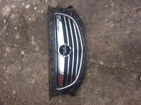2009-2013 vauxhall insignia front grill