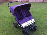 Double mountain buggy for sale