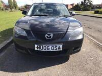 Mazda t3 automatic 1,6 petrol bargain 2006