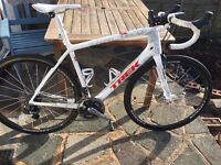 Trek Madone 7.9 Project ONE Spartacus Limited Edition Road Bike