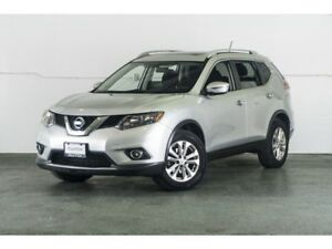 2016 Nissan Rogue SV CERTIFIED Finance for $81 Weekly OAC