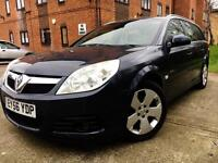(((Vauxhall Vectra((SATNAV)) 1.9 CDTI 2 FORMER KEEPERS 2KEYS SERVICE HISTORY FULLY LOADED💯