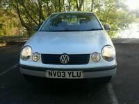 VW Polo 2003 1.9 Sdi Wery Good and Economic