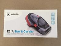 Electrolux stair and car vacuum cleaner