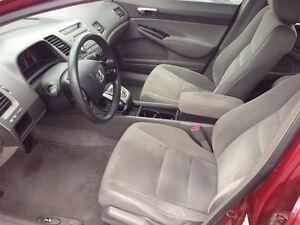 2007 Honda Civic LX, 4 Cyl Great on Gas !!!! London Ontario image 12