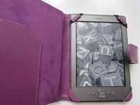 Amazon Kindle - Wifi - 4th Generation - Grey + Charger