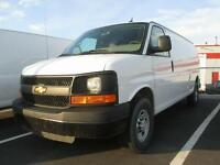 2015 Chevrolet Express 2500 ALLONGÉE 4.8L