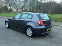 (56) bmw 1 series autometic diesel specail edition