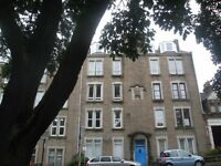 Large 2 bed flat in good residential area