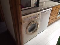 Zanussi washer dryer for sale