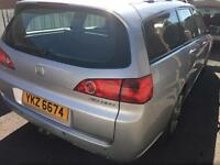 Honda Accord estate 2.2 ictdi parts spares breaking