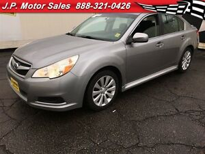 2010 Subaru Legacy 2.5, Limited, Heated Seats, AWD