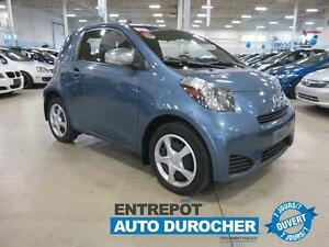 2012 Scion iQ AUTOMATIQUE/AIR CLIMATISÉ