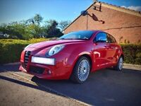 Alfa Romeo, MITO, FREE TAX! 201, 1.3 diesel turbo,