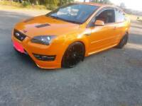 Cheap focus st modified