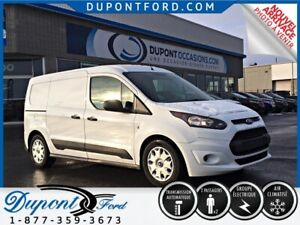 2014 Ford TRANSIT CONNECT XLT CARGO AIR -CRUISE-GARANTIE PROLONG