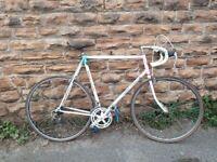 RETRO Barry Hoban Reynolds 531 XL Road Bike Racer