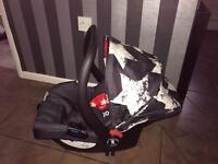 Cosatto Hipster 2 car seat