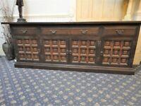 Toledo Sideboard or buffet table