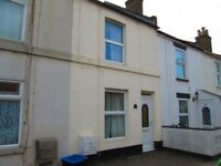 2 BED HOUSE TO RENT , NORTHWALL ROAD, DEAL