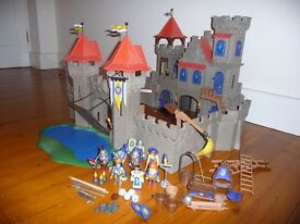 Playmobil Empire Castle