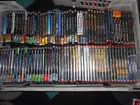 joblot of new items cds/pc games/ books ect..