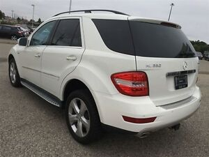 2010 Mercedes-Benz M-Class ML350 BlueTEC Kitchener / Waterloo Kitchener Area image 4
