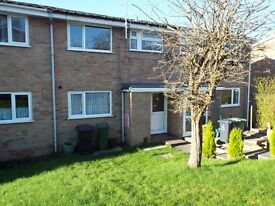 3 bed mid terrace house in quiet cul de sac in Chandlers Ford