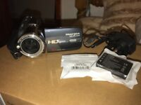 Praktica HD Digital Video Camera