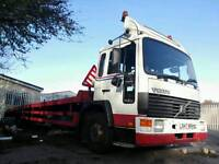 Cheap lorry