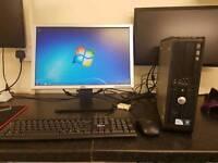Dell 380 4gb ram 3ghz dual core