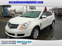 2012 CADILLAC SRX COLLECTION LUXE * TOIT OUVRANT ULTRAVIEW
