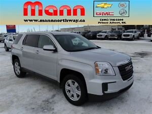 2016 GMC Terrain SLE-1 - Pst paid, Cruise control, Rear view cam