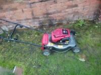 Mountfield SP 470 Self propelled petrol lawnmower