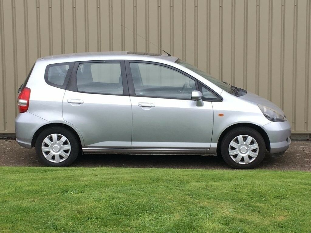 2002 Honda Jazz 1.4 Manual With 12 Month MOT PX Welcome