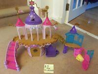MLP castle, Scooby doo castle