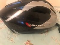 Challenge Helmet for Cyclists