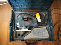 110v Bosch Jigsaw (collection only)