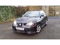 Seat Ibiza 1.2 12v Reference Sport 3dr