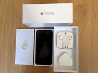 iPhone 6 64GB - Space Grey excellent condition on EE network