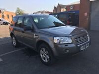 2009 Land Rover Freelander2 Diesel Good Condition with mot