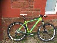 Cube Pro LTD 29er XC. Offers accepted. Large.