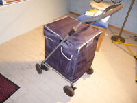 TROLLEY - MADE IN UK