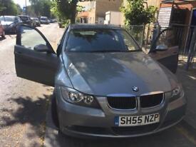 BMW 3 SERIES 320i 2006