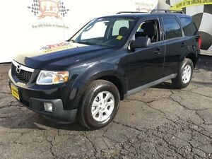 2009 Mazda Tribute GX I4, Automatic, 4x4