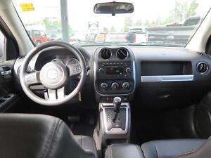 2015 Jeep Compass Sport 4WD Cambridge Kitchener Area image 13