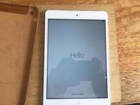 iPad Mini 2 64gb WiFI White boxed