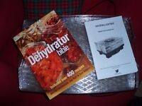 andrew james food dehydrator and food bible