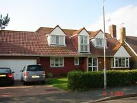 The Ridings, Palm Bay - 4 Bedroom Detached House with Direct Sea Views & Cliff Top Location
