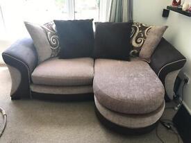 Sofa Suite for sale